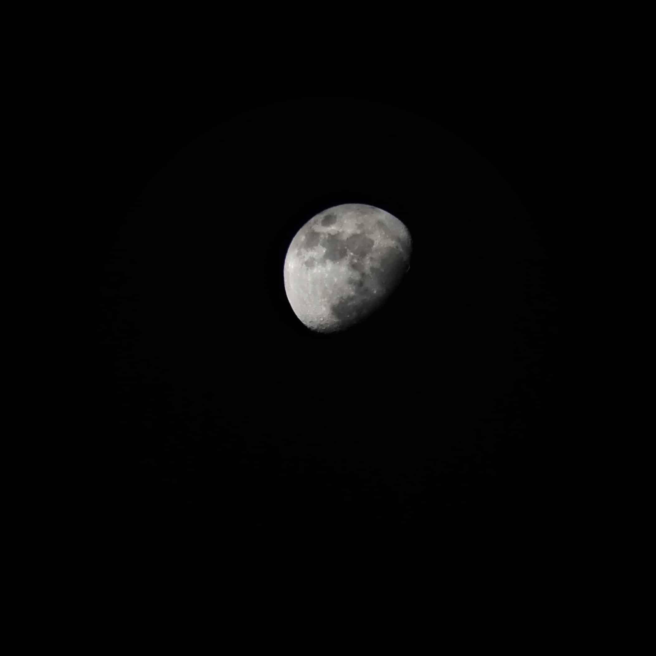 Luna Observación 7 de febrero 2017